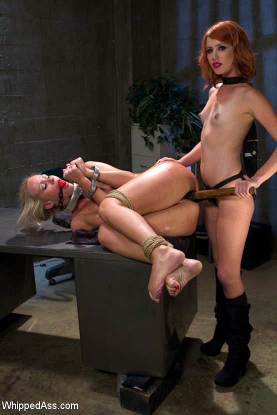 girl punished by police lesbian № 19524